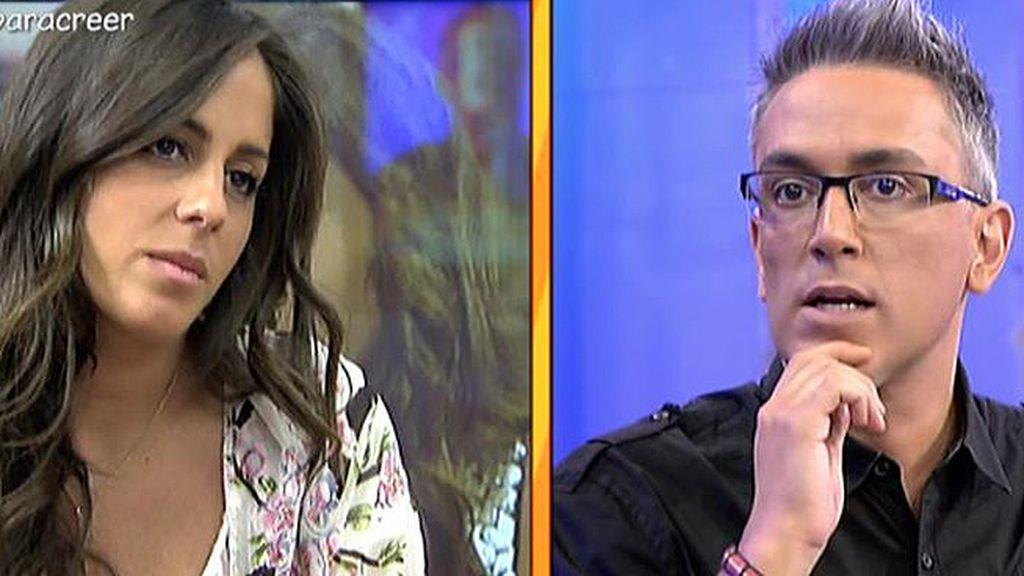 """Kiko H.: """"Kiko Rivera tenía un bolo en León y lo retrasó para ver la entrevista de Anabel"""""""
