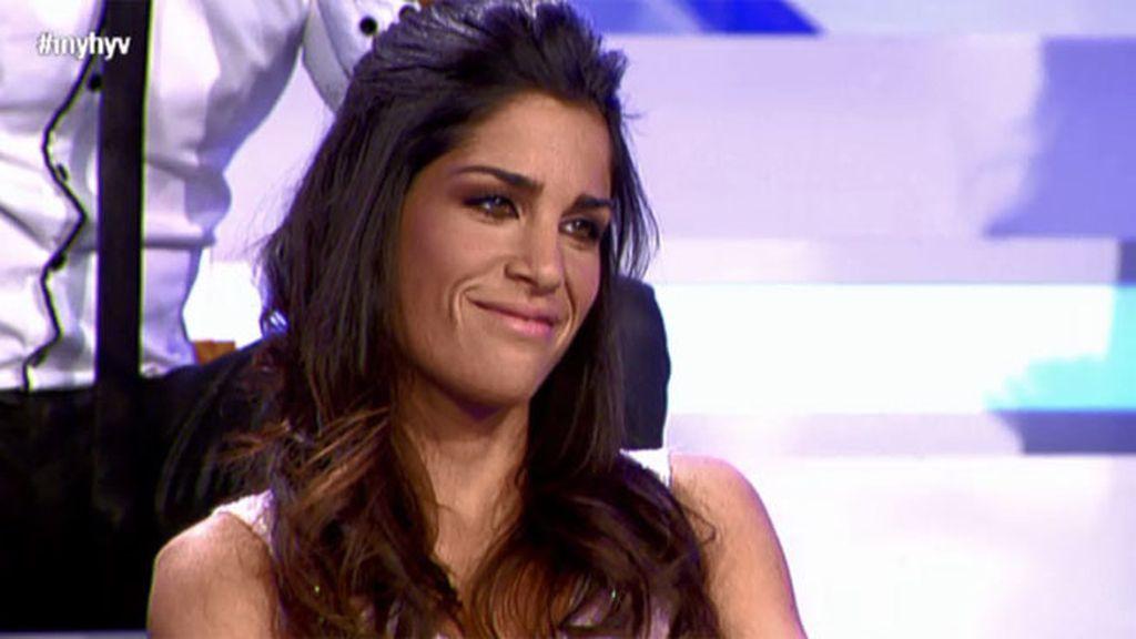 """Suhaila: """"A mi Fede es un chico que me gusta y me atrae, pero no voy a bajar"""""""