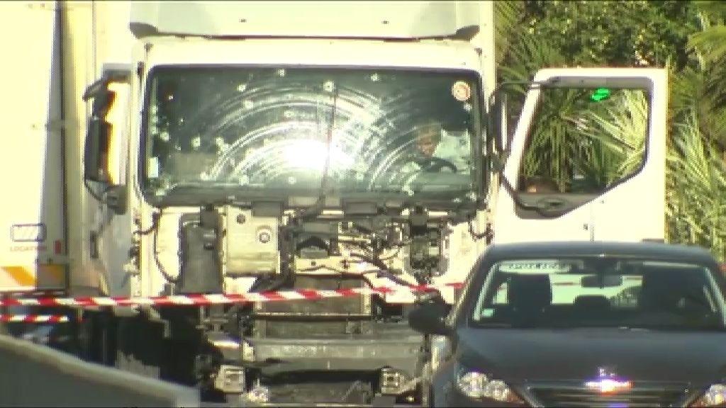 El Estado Islámico reivindica la barbarie terrorista realizada en Niza
