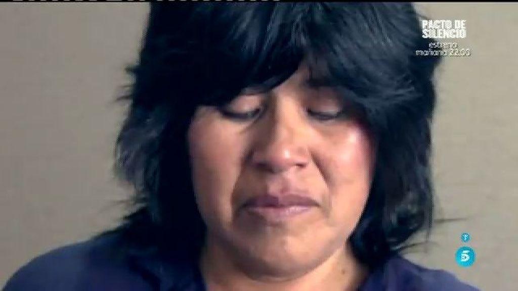 La reacción de Roxana Luque al leer lo que opina Chabelita sobre ella