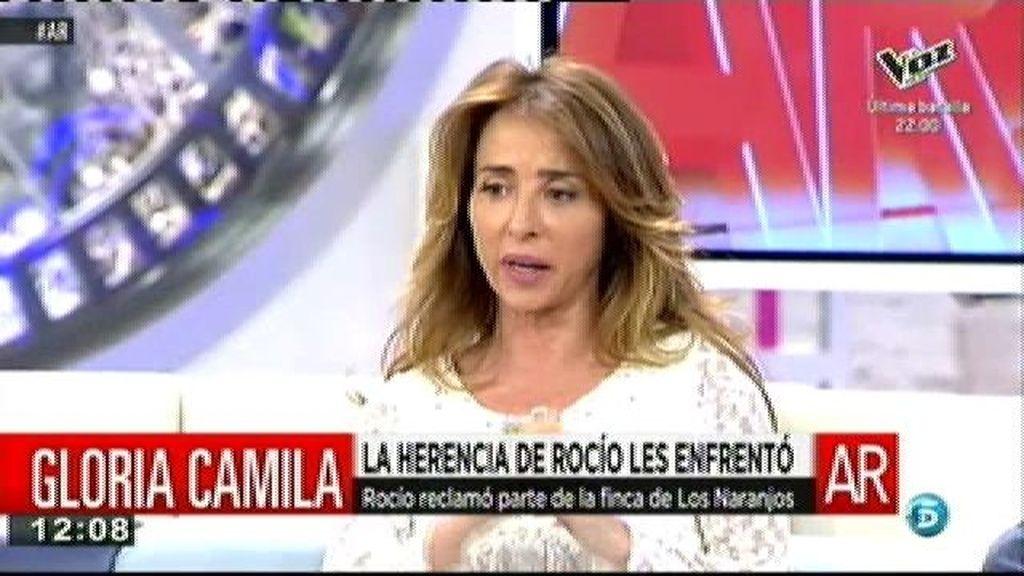 José Antonio, el tío de Rocío Carrasco, va a romper su silencio y contará que pasó con a herencia