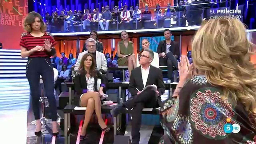 El debate de 'GH VIP' (28/02/16)
