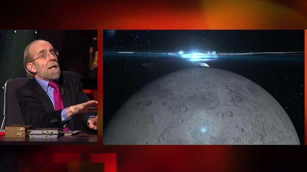 ¿Existe una relación entre el mito del Nibiru de los sumerios y el planeta 9?