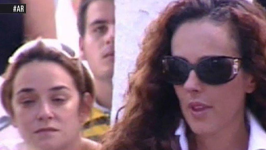 Rocío Carrasco lleva dos años sin hablarse con su hija