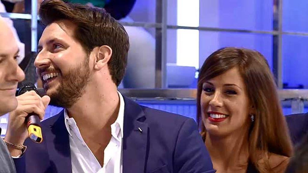 Manu y Susana, la pareja más enamorada de 'MyH': ¡Llevan casi un año juntos!