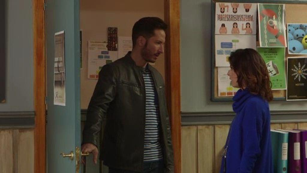 """Miguel pide tiempo a Claudia: """"No estábamos en nuestro mejor momento"""""""
