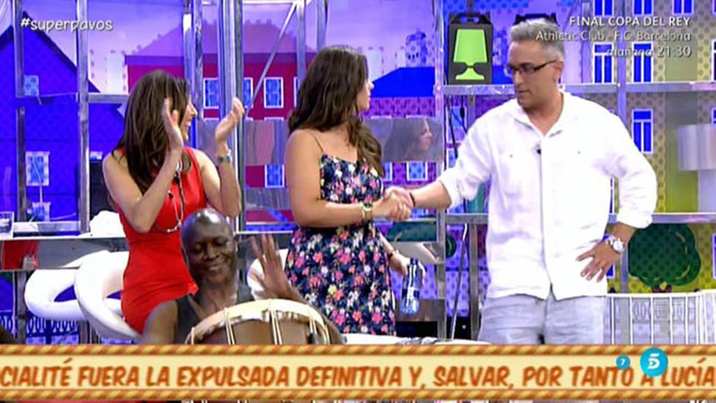 "Kiko H.: ""Me rapo al cero si Alejandro Albalá no aparece en televisión en seis meses"""