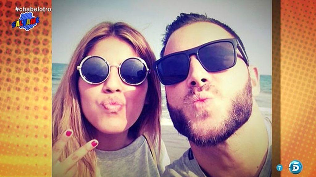 ¿Chabelita y Esteban, juntos?