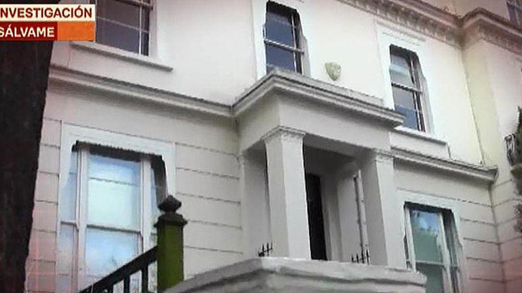 Investigación 'Sálvame': ¿Cómo es la vida de Chabelita en Londres?