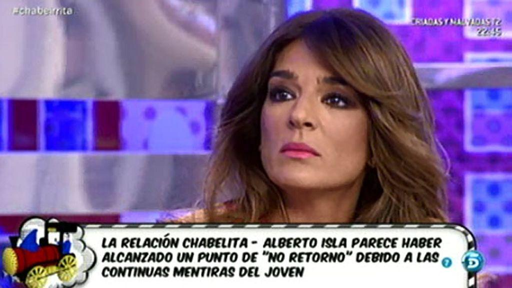 """Raquel Bollo: """"La actitud de Alberto Isla, más que chulesca, estuvo fuera de lugar"""""""