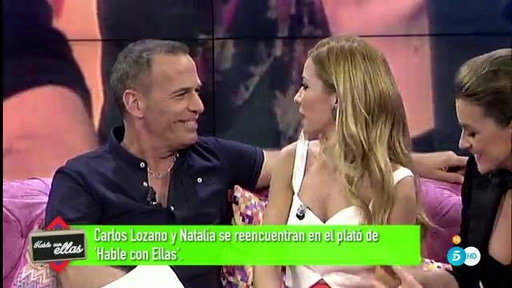 """Carlos Lozano: """"Es posible que esté en el reencuentro de 'Operación Triunfo"""""""