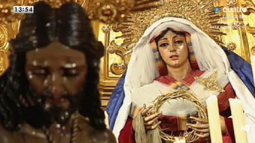 Más de 20 pueblos de España nombran 'alcaldes perpetuos' a vírgenes y santos