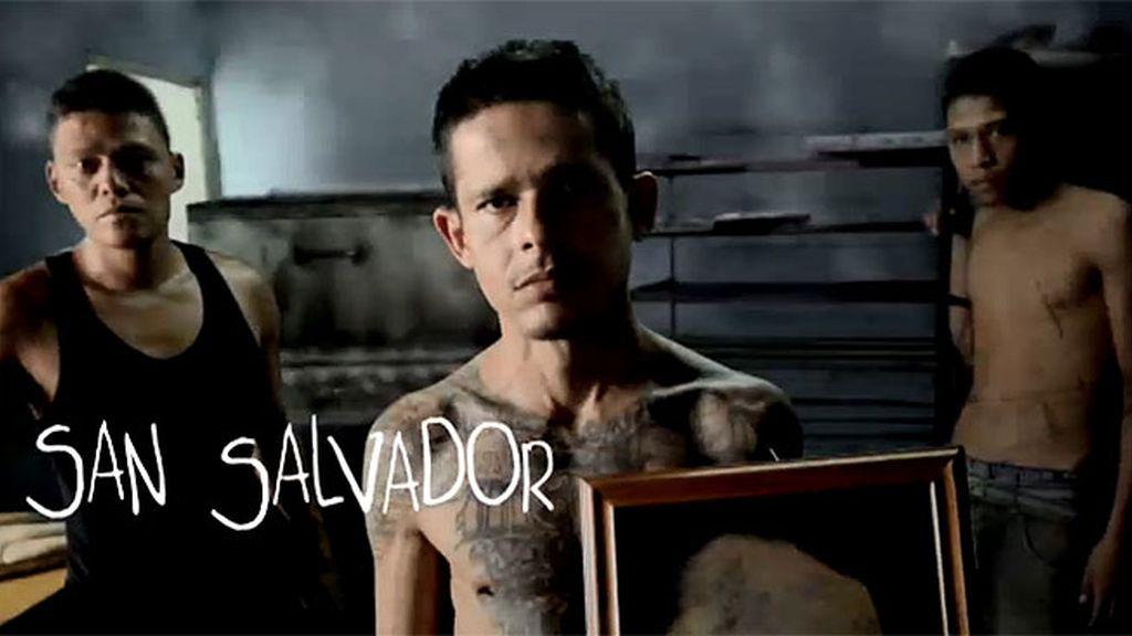 T01xP05: 'El Salvador'