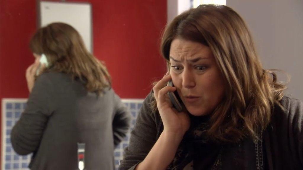 """Lucía, nerviosa ante su primera cita: """"Soy una foca y no me gusta mi pelo"""""""
