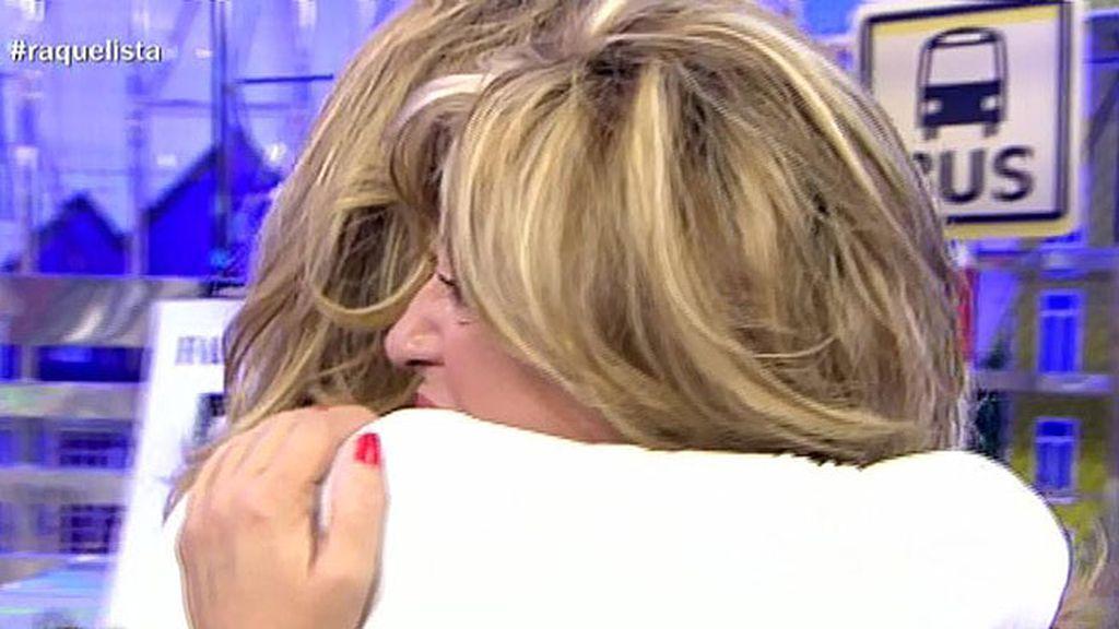 """Mila Ximénez, a Lydia: """"Te pido disculpas por decir que tu carrera debía terminar"""""""