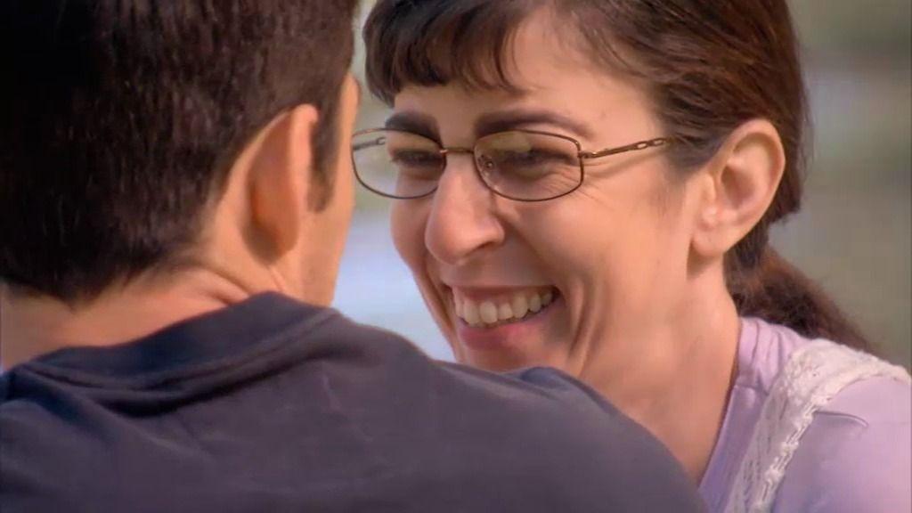 """Eli y Raúl: """"¿En tu casa o en la mía?"""""""