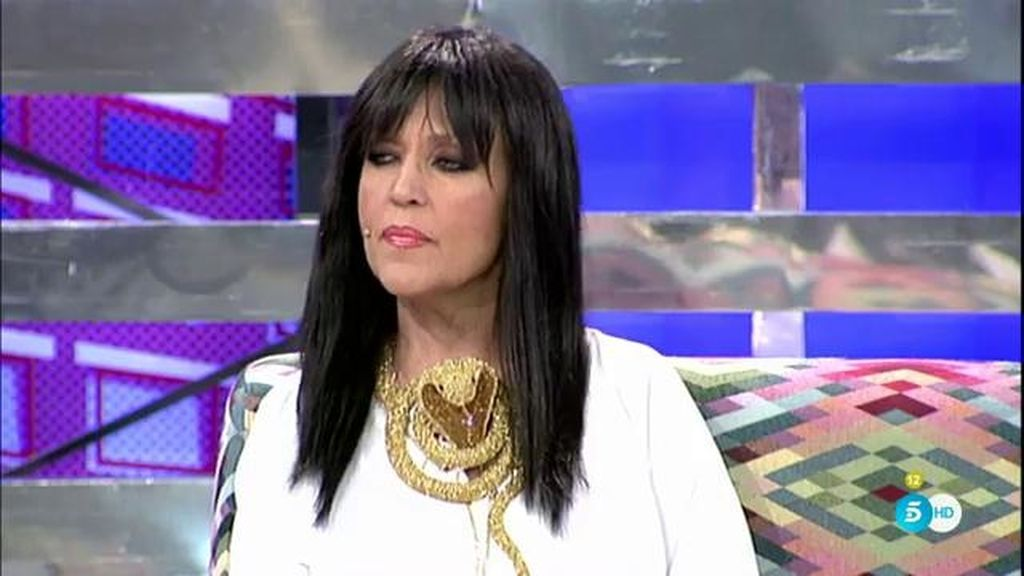 """Lydia Lozano: """"No menosprecio a la gente porque no es mi estilo"""""""