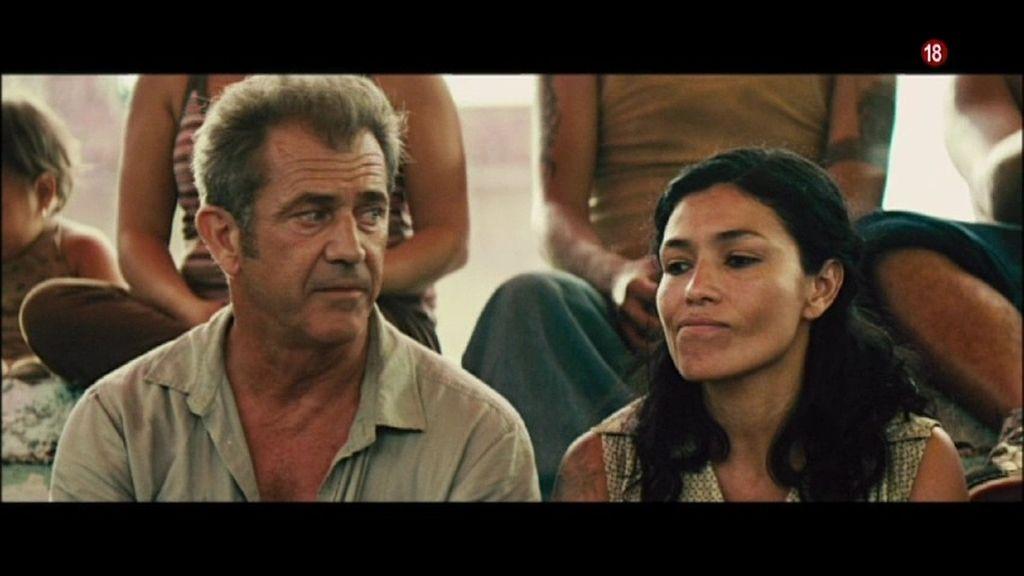 Mel Gibson pasará unas 'vacaciones en el infierno', este domingo en Enery