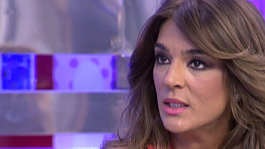 """Raquel Bollo, sobre Chabelita: """"Hoy por hoy, ella no quiere saber nada de Alberto"""""""