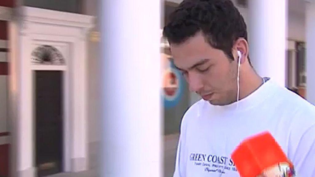 """Alberto Isla: """"Lo que haya que hablar, se hablará con quien haga falta"""""""
