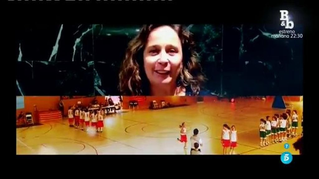 Cunit prepara el cambio para su equipo femenino de baloncesto