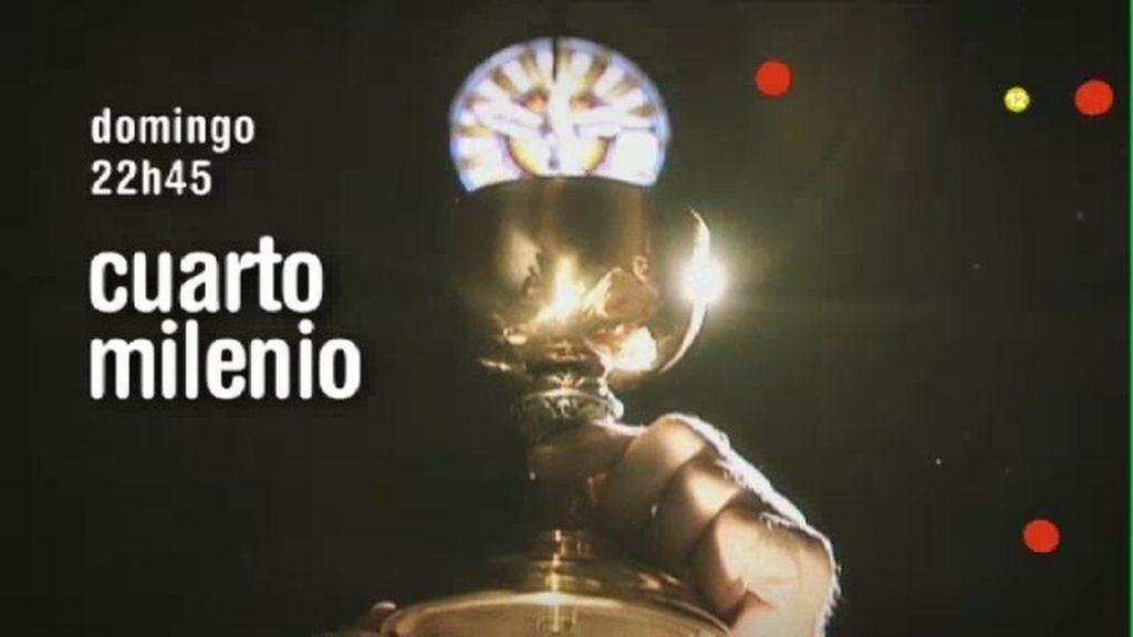 Descubre la programación especial de Cuatro para esta Semana Santa