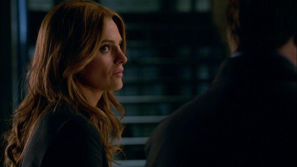 """Castle: """"No hay mayor traición que mentir en el matrimonio"""""""