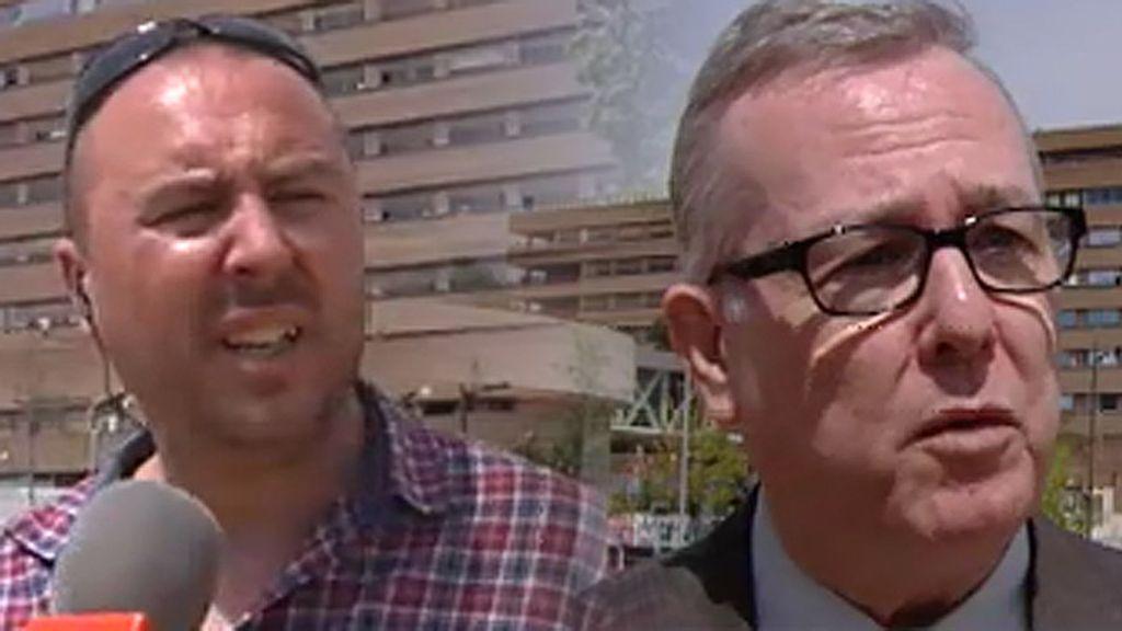 Familias de Castilla - La Mancha denuncian la posible negligencia en operaciones a niños