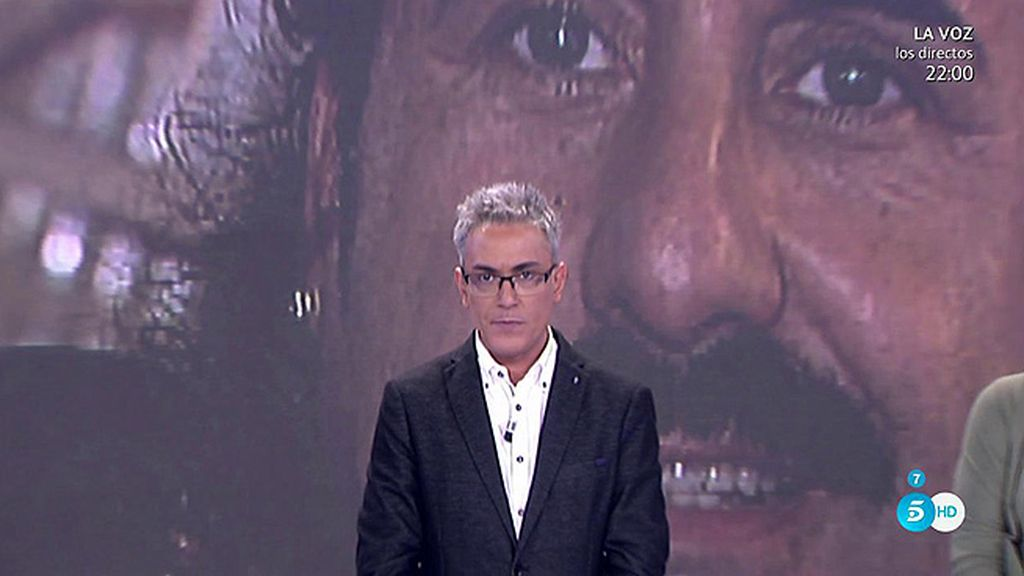 Juan Miguel, exmarido de Karina, tiene que abandonar su casa por peligro de derrumbe