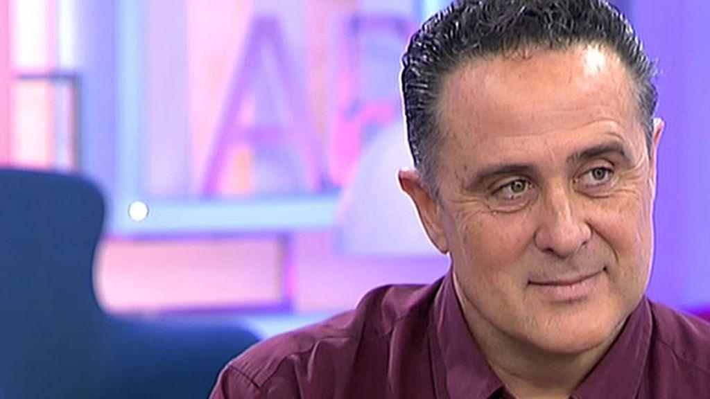 """Jesús, el hombre que ayudó a la familia de Paco González: """"Iban a por ella"""""""