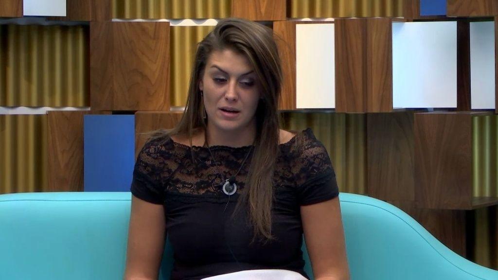 """Clara desencantada con Fernando: """"No me he sentido apoyada por él en estos días"""""""