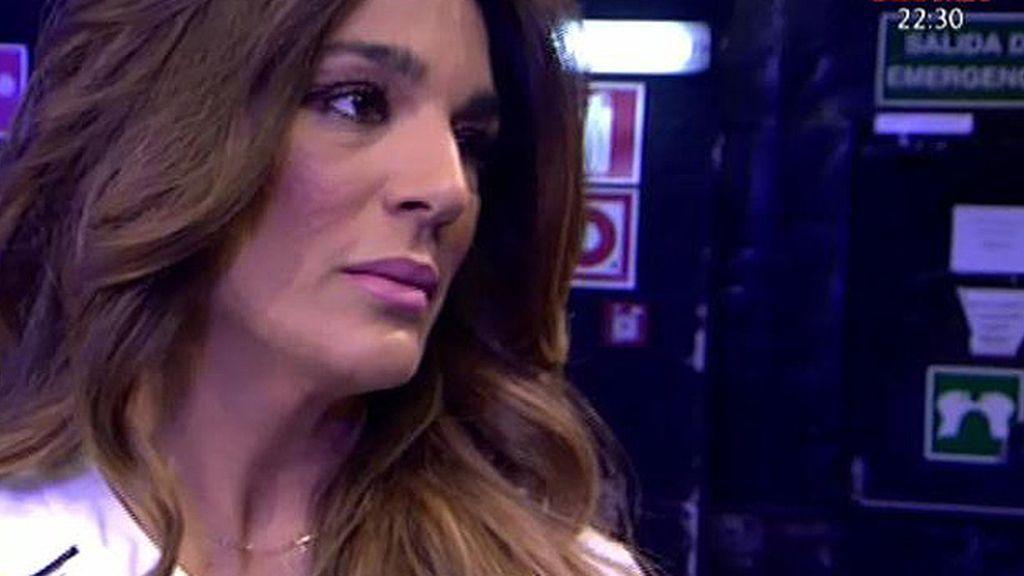 """Raquel Bollo, de Belén: """"Pongo las cosas en una balanza y me pesa más lo positivo"""""""