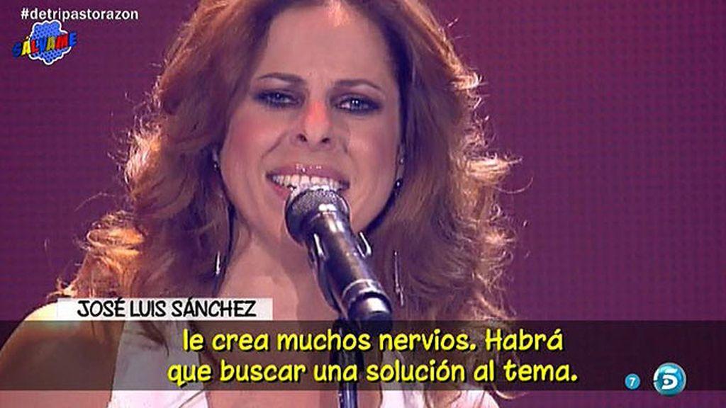 """El representante de Pastora Soler: """"La artista se comió totalmente a la persona"""""""