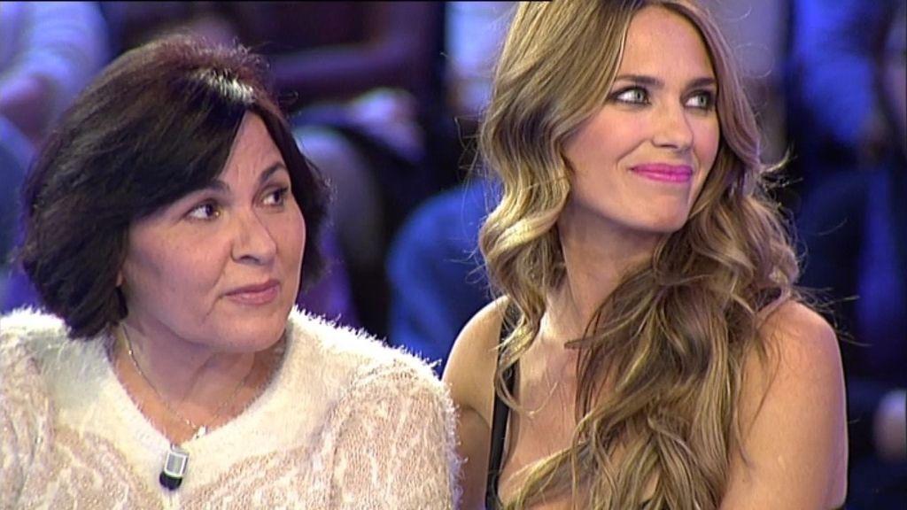 Vanesa Romero y 'La que se avecina', la única medicina para Jonathan