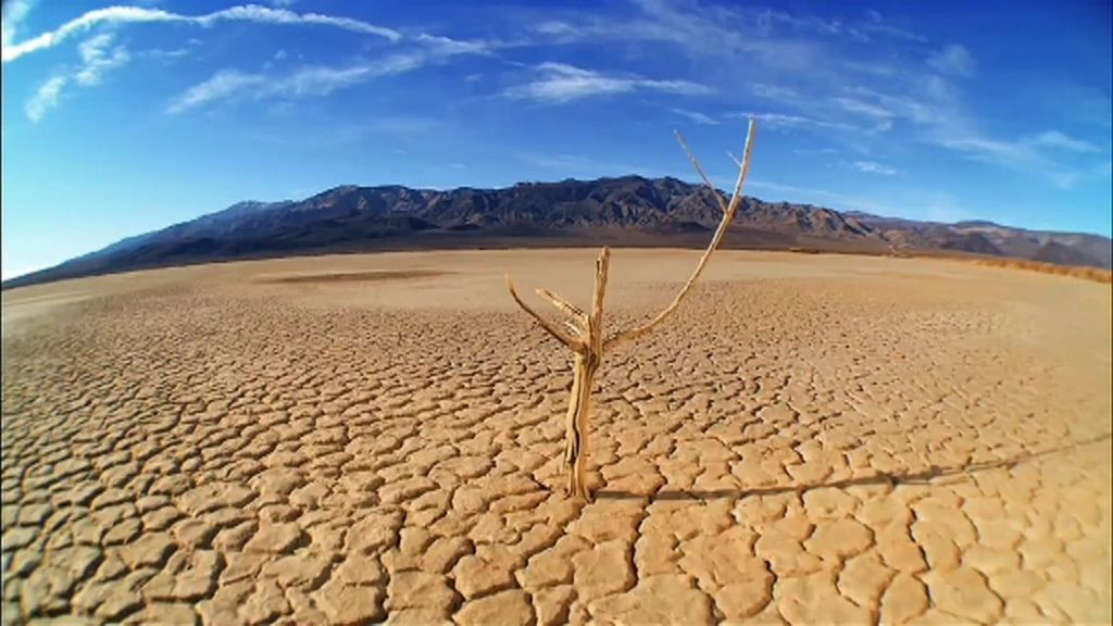 ¿Ha arrancado la cuenta atrás para la guerra del agua?