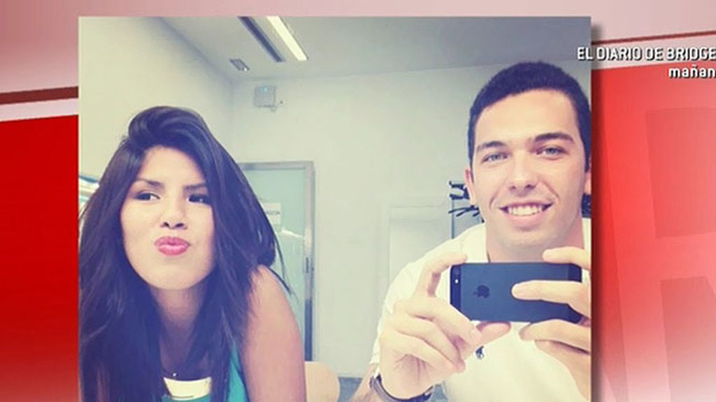 Chabelita y Alberto ya han encontrado una casa que les gusta en Sanlúcar de Barrameda