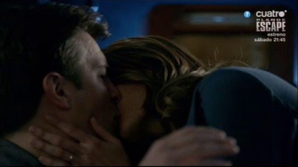 """Castle y Beckett, defensores de """"la siesta"""""""
