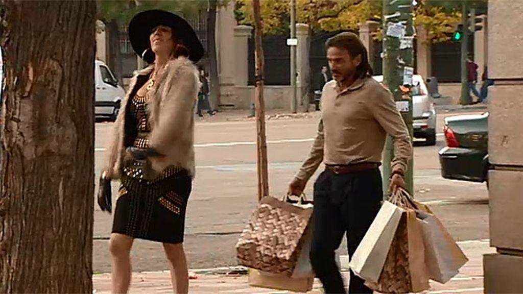 La Chusa, la 'Pretty Woman' de Fermín