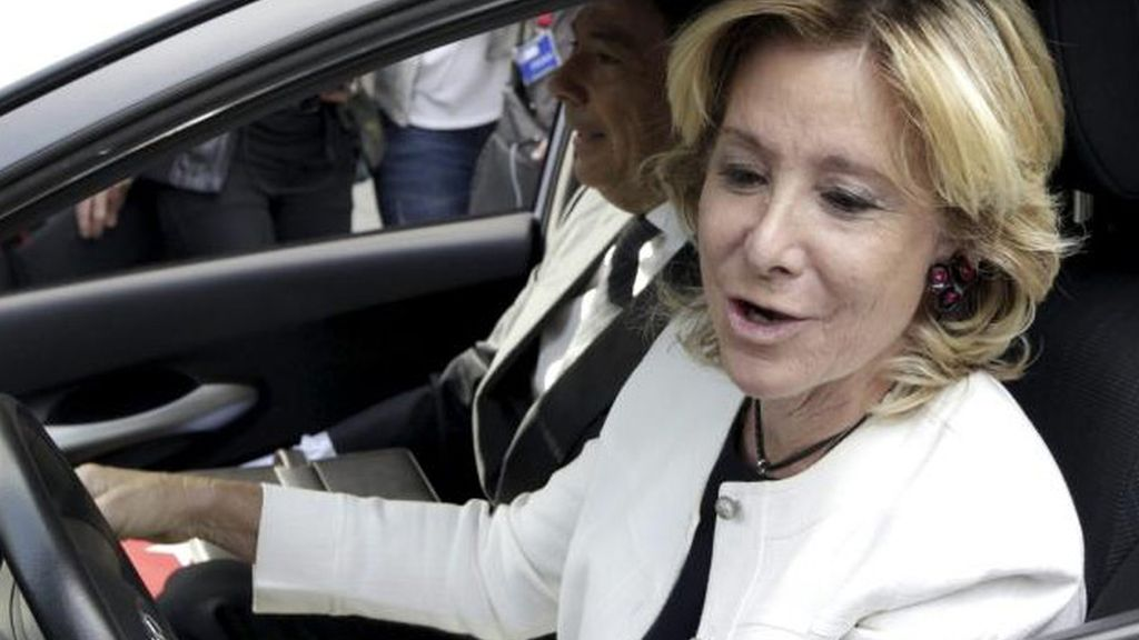 El juez podría abrir diligencias por un delito contra el orden público contra Aguirre