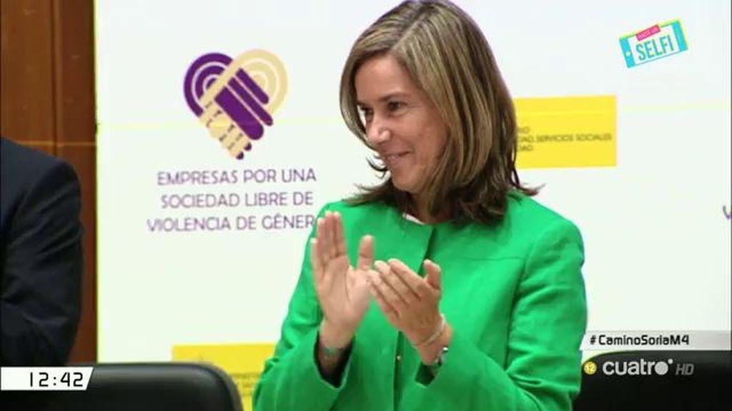 El caso de Soria y otras recolocaciones polémicas del Partido Popular
