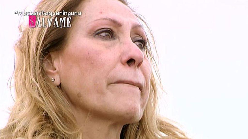 """Rosa: """"Mi mayor miedo es la soledad"""""""