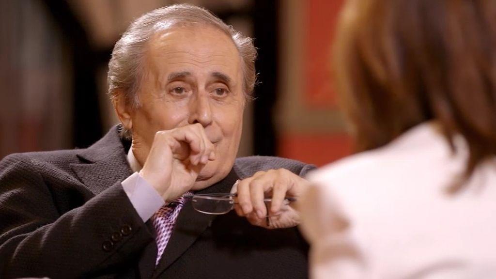 ¿Quién le dio la foto de Franco Moribundo a Jaime Peñafiel?