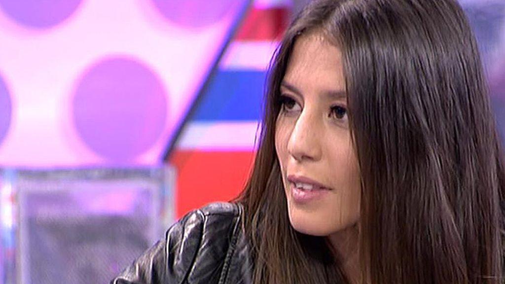 """Ivy, exconcursante de 'GH 16': """"Mi relación con Carlos se basa en la confianza"""""""