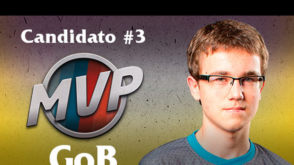 GoB para MVP (Jornada 10)