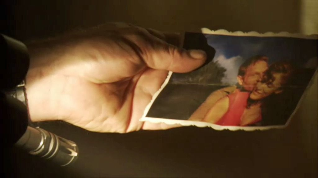 El capitán Kurt encuentra a su novia, pero ella ya no es la misma