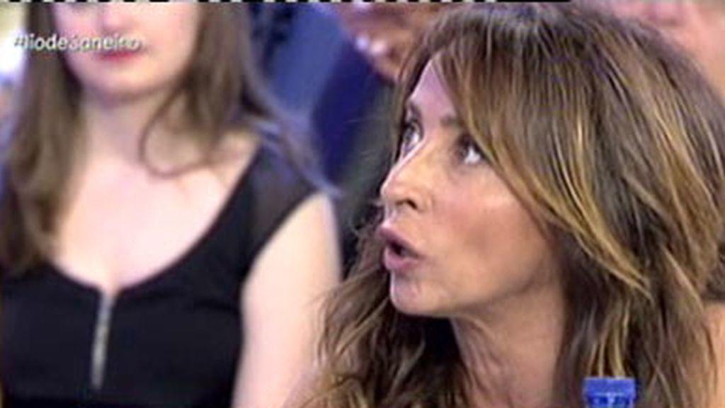 """Patiño, de Camila Naranjo: """"Le hice una entrevista que no se emitió por su contenido"""""""