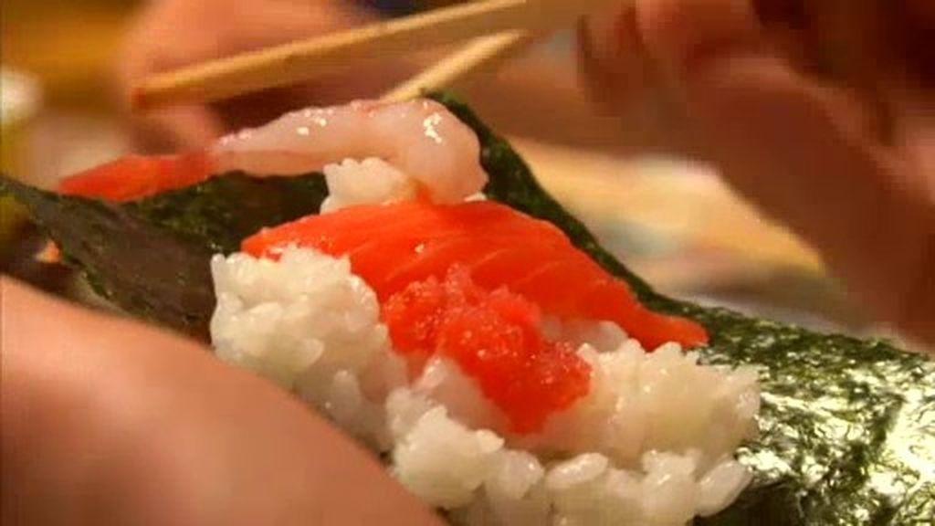Las recetas imprescindibles de Tokio: la familia Oba prepara Maki Sushi