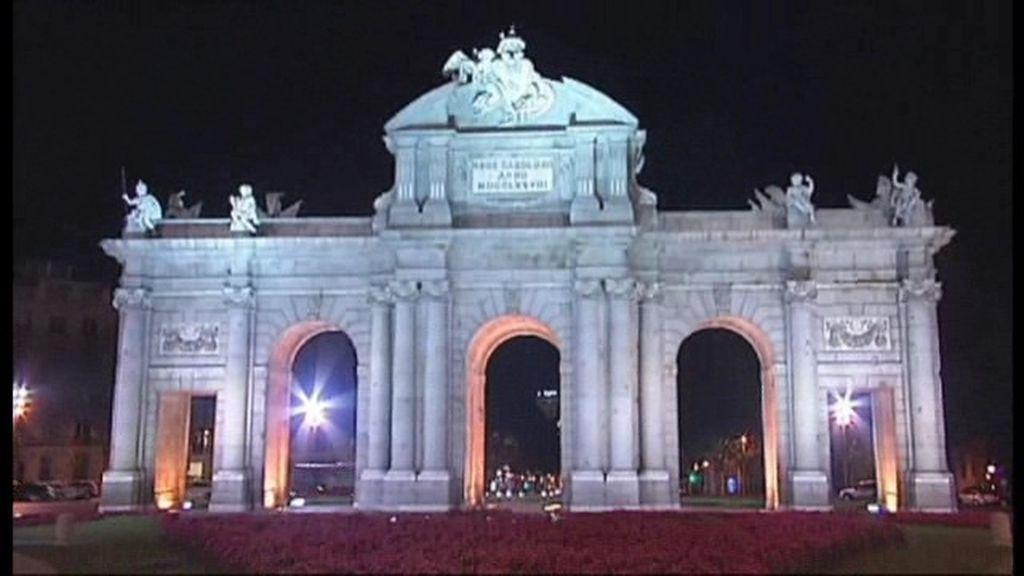 Madrid, sede la Final Four en 2015