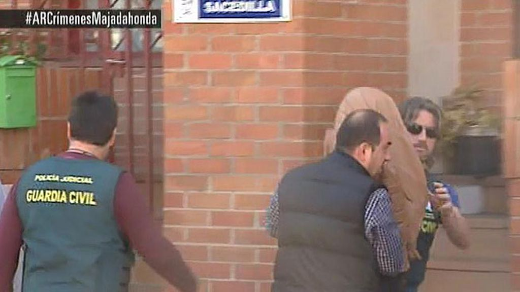 La policía sospecha que el detenido por la desaparición de su inquilina podría haber matado a otro cuatro inquilinos