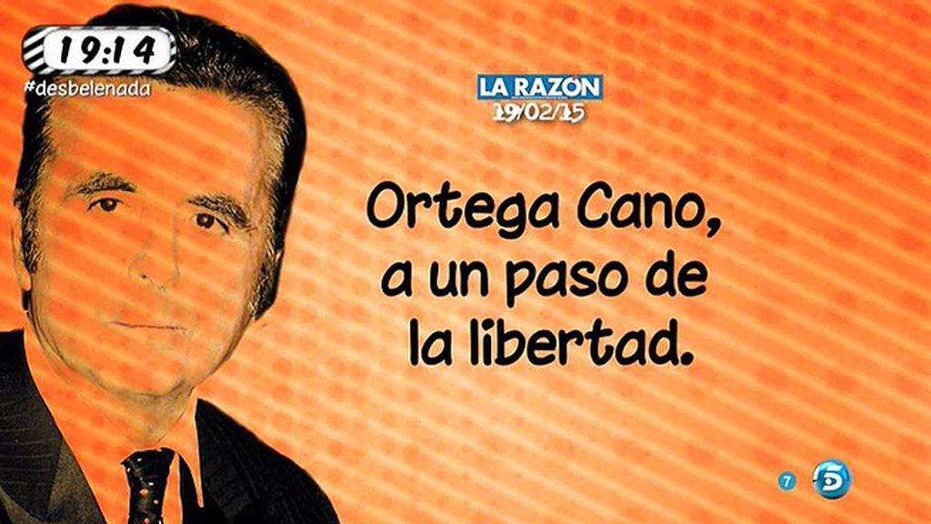 Ortega Cano podría obtener pronto el tercer grado, según 'La Razón'